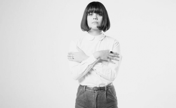 "Nuevo video de Bat For Lashes: ""Joe's Dream"""