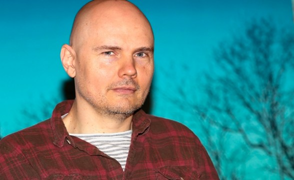 Billy Corgan está dispuesto a terminar The Smashing Pumpkins (otra vez)