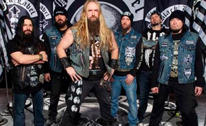"Escucha el cover de Black Label Society para ""Ain't No Sunshine When She's Gone"""