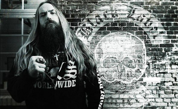 BLACK LABEL SOCIETY ENTRADAS