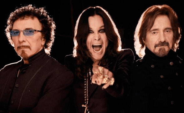 "Black Sabbath publicará disco de grandes éxitos: ""Black Sabbath: The Ultimate Collection"""