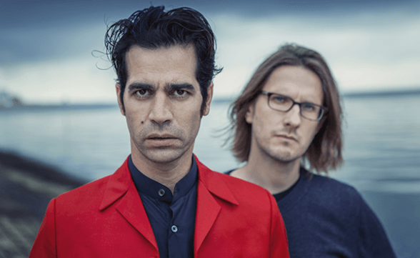 "Nuevo video de Blackfield: ""Lonely Soul"""