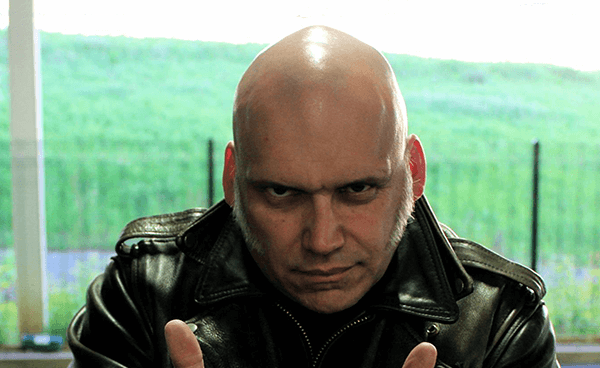 "Nuevo video de Blaze Bayley: ""Infinite Entanglement"""