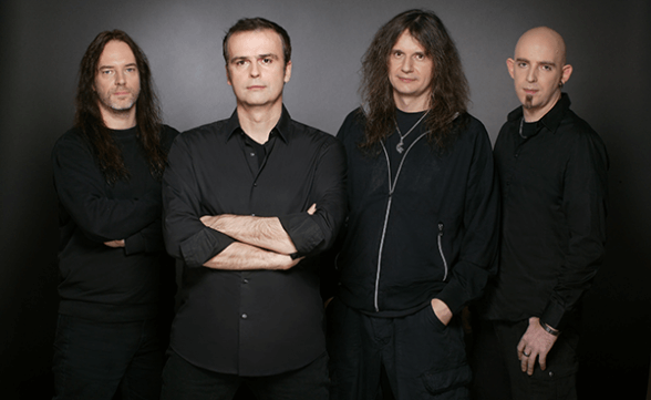Detalles del regreso de Blind Guardian a Chile