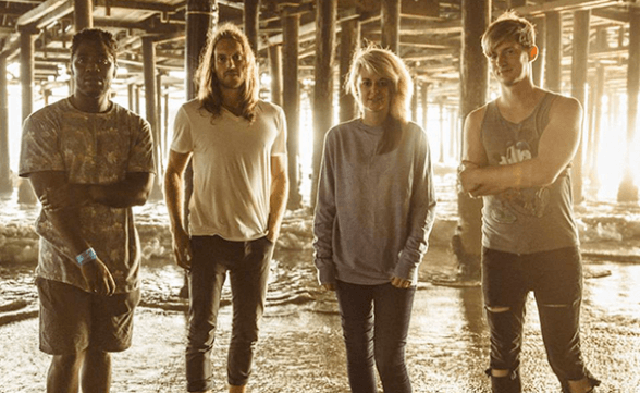 "Nuevo video de Bloc Party: ""Stunt Queen"""