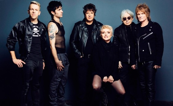 "Streaming de ""Blondie 4(0) Ever"", el nuevo disco doble de Blondie"
