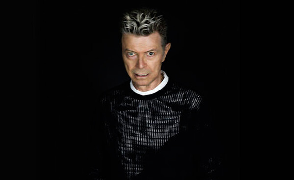 "Streaming de ""★"" (""Blackstar""), nuevo disco de David Bowie"