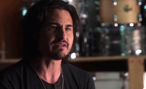Brad Wilk dice que Rage Against The Machine pudo haber tocado ya su último show