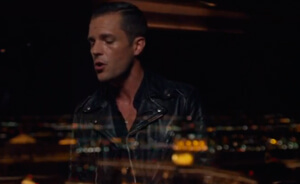 "Nuevo video de The Killers con M83: ""Shot At The Night"""