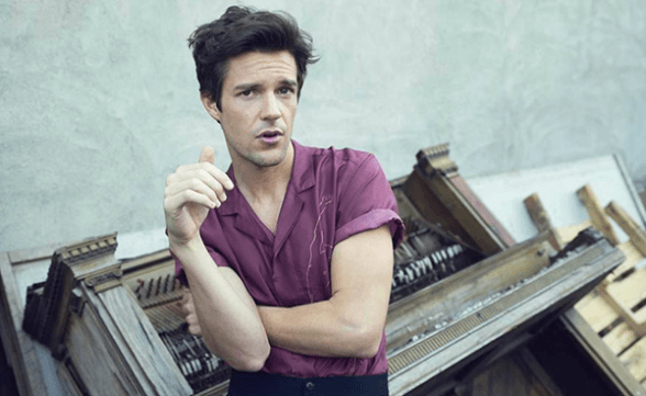 "Nuevo video de Brandon Flowers: ""Lonely Town"""