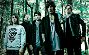 "Nuevo video de Bring Me The Horizon: ""Go To Hell, For Heaven's Sake"""