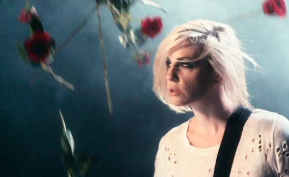 """Nuevo video de Brody Dalle: """"Don't Mess With Me"""""""