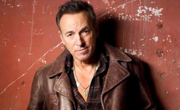 "Nueva canción de Bruce Springsteen con Tom Morello: ""High Hopes"""