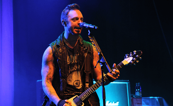 Bullet For My Valentine + Motionless In White: Como clásicos del mañana