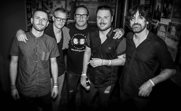 "Nuevo video de Candlebox: ""Supernova"""