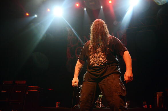 CANNIBAL CORPSE CHILE 2013 05