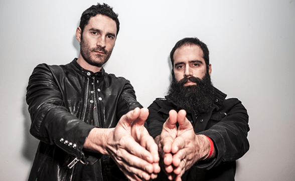 Capital Cities regresa a Chile en octubre