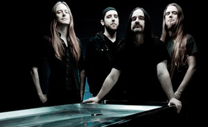 "Nuevo lyric video de Carcass: ""Captive Bolt Pistol"""