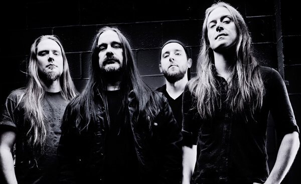Carcass nuevo confirmado para The Metal Fest 2013