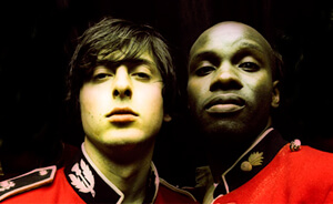 Carl Barât y Gary Powell, ex The Libertines, tocarán en Chile