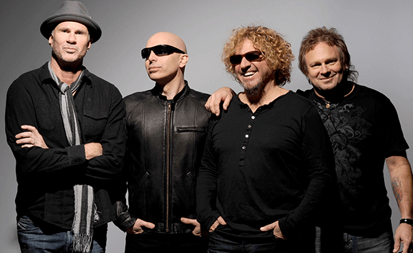 "Nuevo video en vivo de Chickenfoot: ""Highway Star"" de Deep Purple"