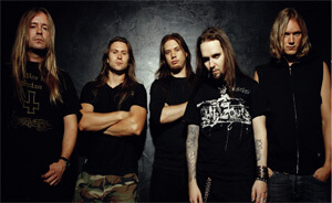 Children Of Bodom trabaja en próximo disco