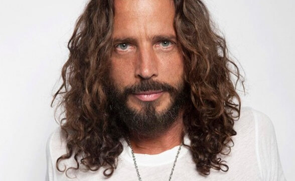 "Nueva canción de Chris Cornell: ""Nearly Forgot My Broken Heart"""