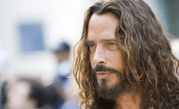 Chris Cornell confirma tercer concierto en Chile