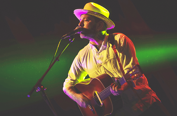 CITY AND COLOUR CHILE 2015 06