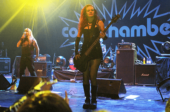 COAL CHAMBER CHILE 2015 01