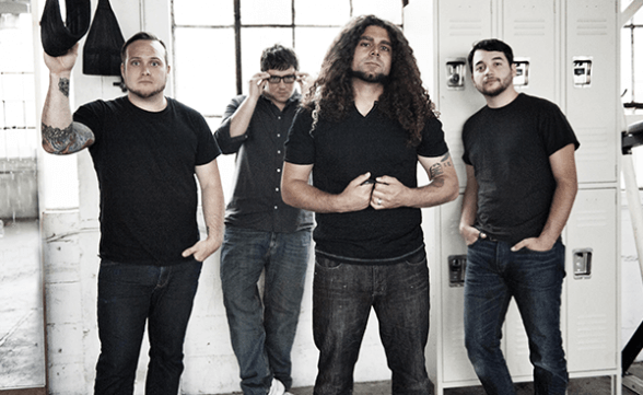 "Nuevo lyric video de Coheed And Cambria: ""Here To Mars"""