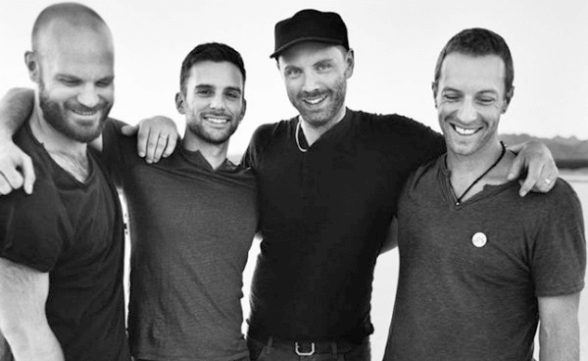 "Coldplay estrenó dos canciones: ""Up&Up"" y ""A Head Full Of Dreams"""