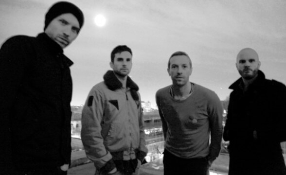 "Nuevo video de Coldplay: ""A Sky Full Of Stars"""