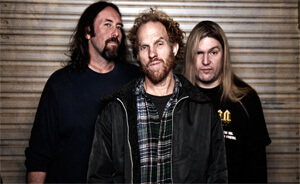 Corrosion Of Conformity confirmado para The Metal Fest 2013