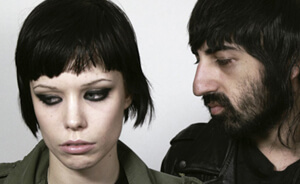 "Crystal Castles estrenó video de ""Sad Eyes"""