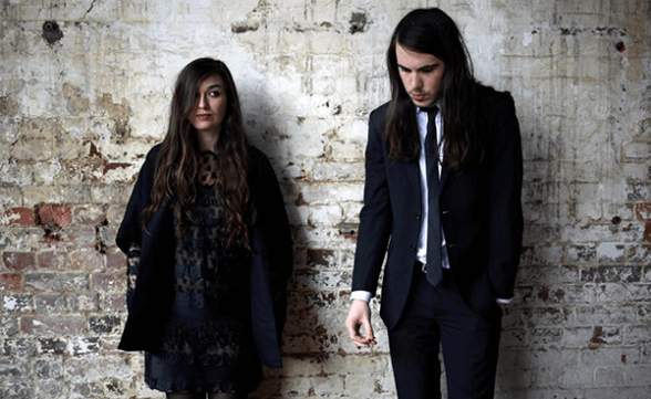 "Nueva canción de Cults: ""I Took Your Picture"""