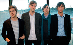 "Streaming de ""Free Your Mind"", el nuevo disco de Cut Copy"