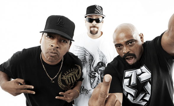Cypress Hill confirma concierto en Chile