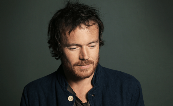 Se confirma regreso a Chile de Damien Rice