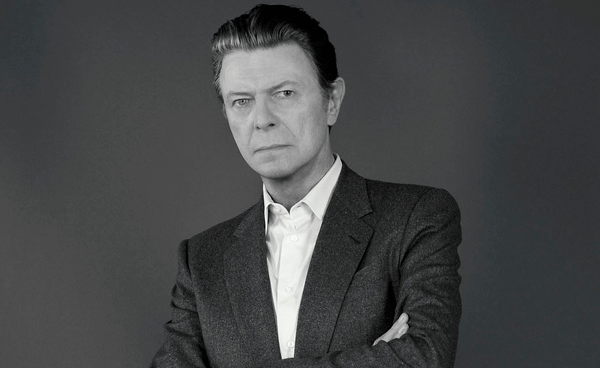 "Trailer de nuevo video de David Bowie: ""Lazarus"""