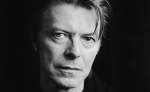 "David Bowie presenta su nuevo single ""The Stars (Are Out Tonight)"""