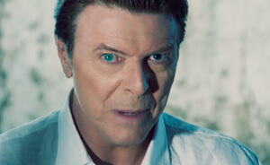 "David Bowie lanzará reedición de ""The Next Day"" con cinco temas inéditos"