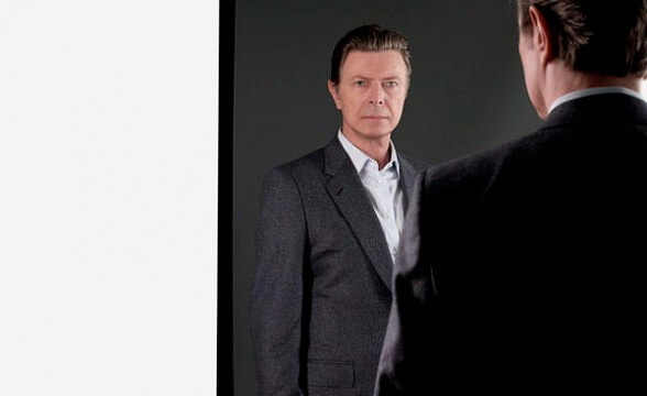 "Nuevo video de David Bowie: ""I'd Rather Be High (Venezian Mix)"""