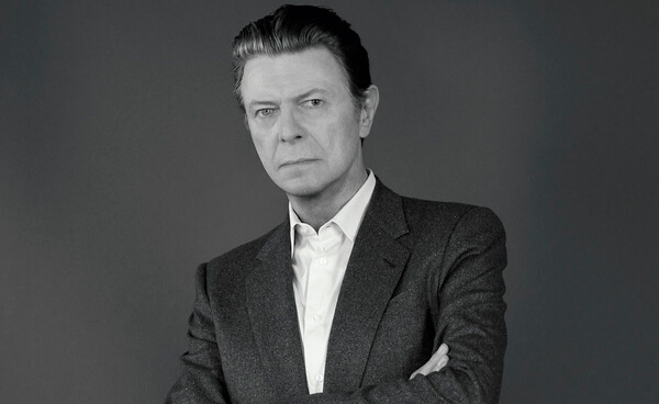 "Nuevo video de David Bowie: ""Sue (Or In A Season Of Crime)"""