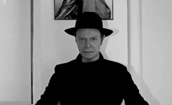 "Nueva canción de David Bowie: ""Tis A Pity She Was A Whore"""