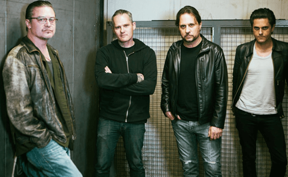 "Nueva canción de Dead Cross: ""Seizure And Desist"""