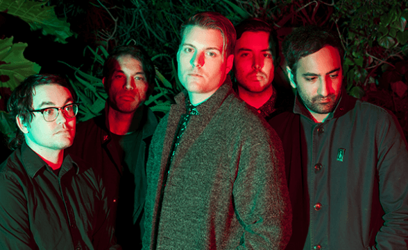 Deafheaven confirma su regreso a Chile