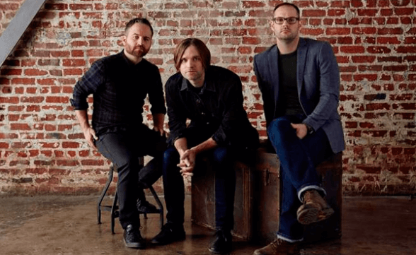 "Nueva canción de Death Cab For Cutie: ""The Ghosts Of Beverly Drive"""