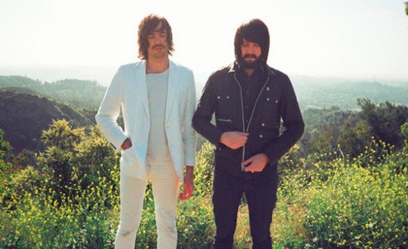 "Nuevo video de Death From Above 1979: ""Virgins"""