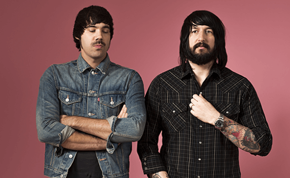 "Nuevo video de Death From Above 1979: ""White Is Red"""